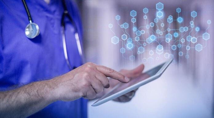 Blockchain Medical usage