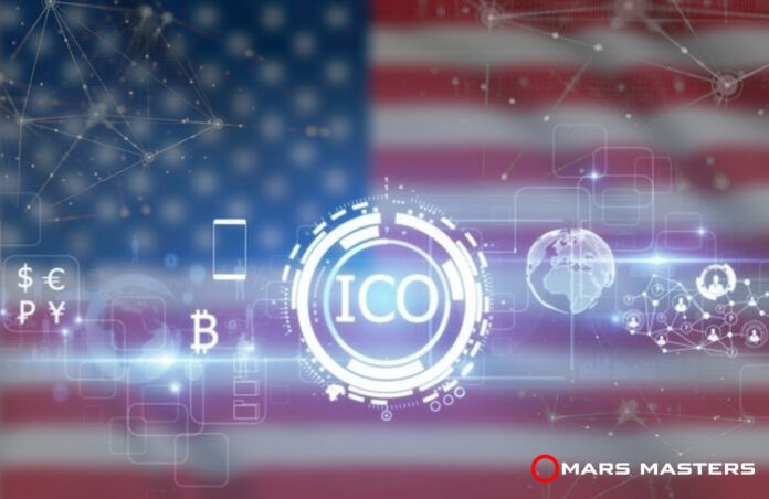 Americanflag ICO