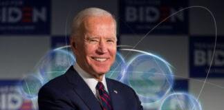 Joe Biden's Crypto Impact