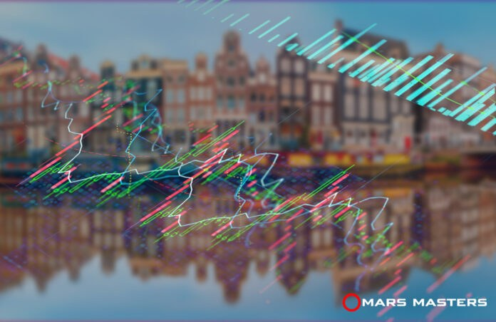 Netherlands registers crypto platform