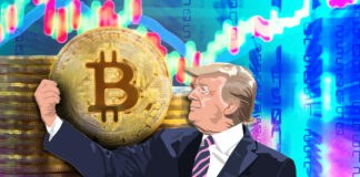 election and crypto