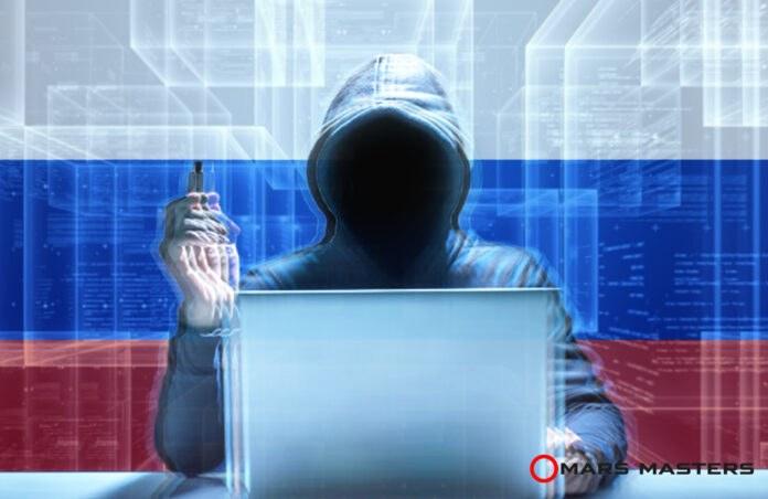 Russia blockchain voting