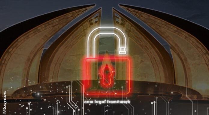 legal framework for crypto