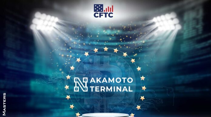 Nakamoto Terminal