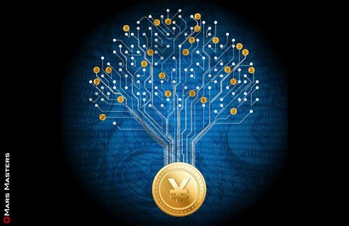 Digital Yen