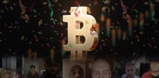 Bitcoin Birthday