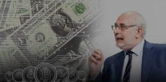 digital currencies vs Dollar