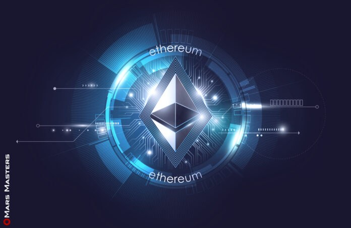 Ethereum Is Testing The USD 580 Support.