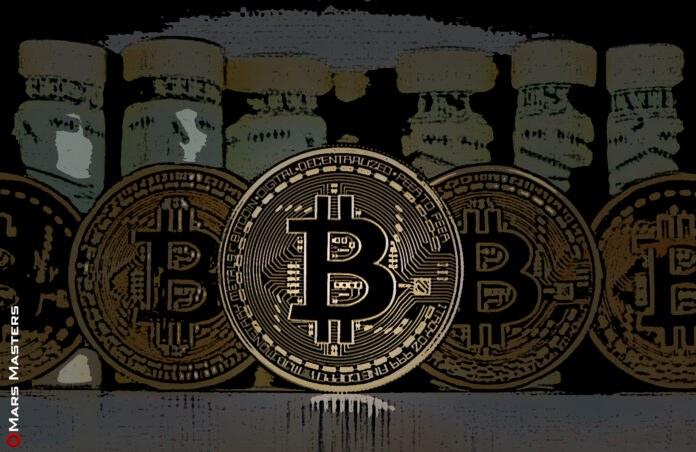 Every second, Bitcoin moves $500K across the globe, says Samson Mow