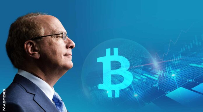 CEO of World's Largest Asset Manager Says Bitcoin Can Possibly 'Evolve' Into Global Asset