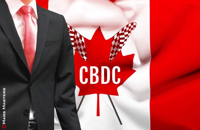 Central bank exec says Canada could launch CBDC sooner than expected