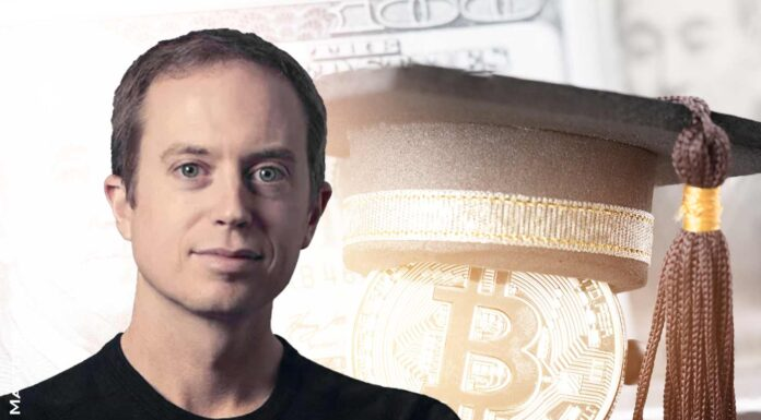 Every asset manager must understand Bitcoin says Erik Voorhees