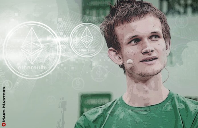 The next steps for Ethereum after Beacon Chain launch are outlined by Vitalik Buterin