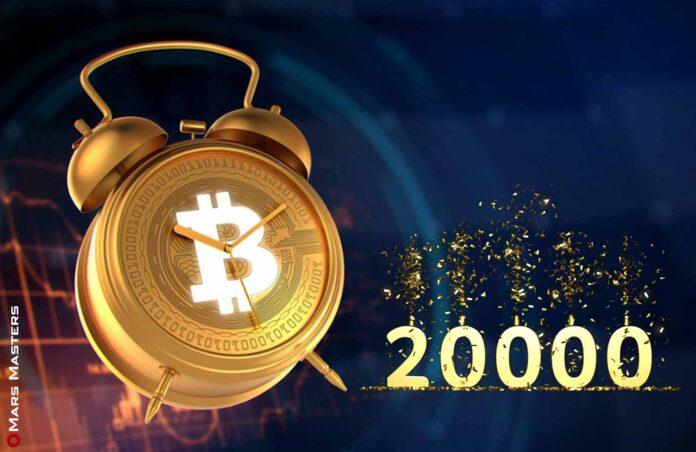 Bitcoin Might Break Above 20,000