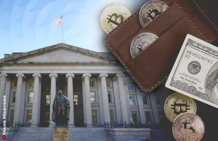 Congresspeople tell Treasury to back off of rumored self-hosted wallet ban