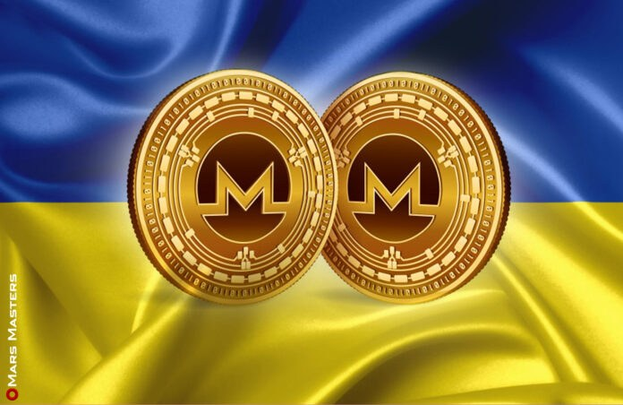 Ukrainian Politician Discloses Owning $24M in Privacy Coin Monero