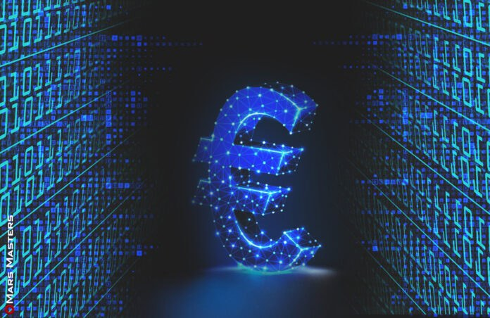 The head trader of the EU company discusses that euro stablecoins are tough to come by.