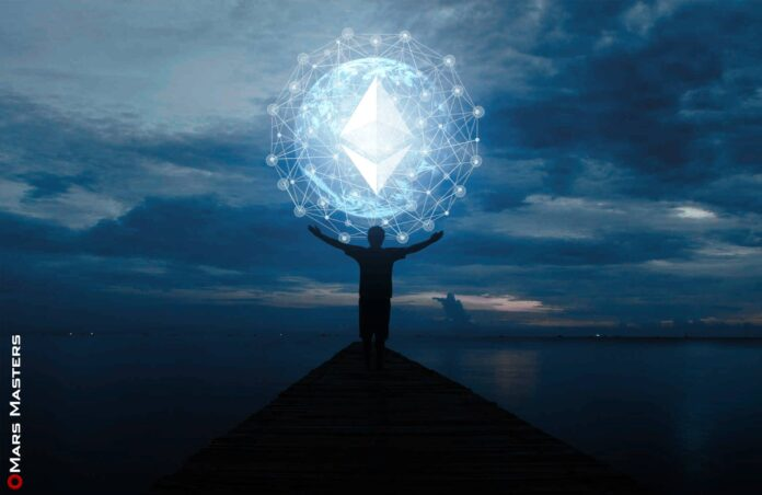 Ex-Goldman Sachs exec: In 10 years Ethereum could exceed the market cap of Bitcoin