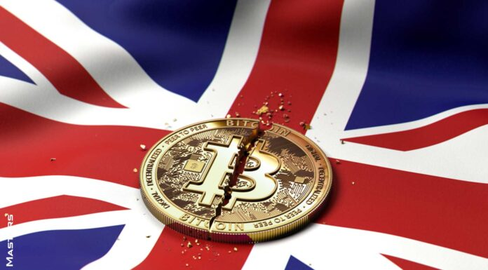 Only 10% of UK citizens have purchased Bitcoin