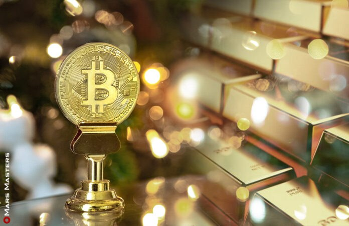 UK investment manager changes the allocation of bitcoin from gold to 'defensive move'