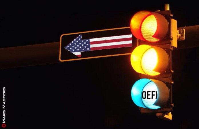 "U.S. regulators say they ""don't want to inhibit"" DeFi development"