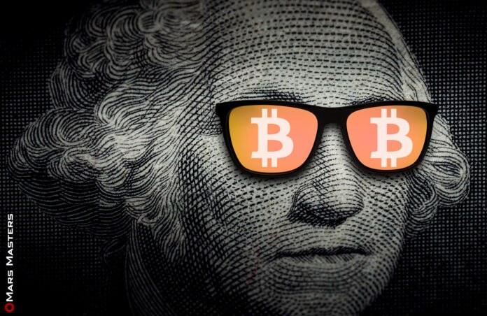 itcoin hits 2-week high breaking last big resistance before $20K