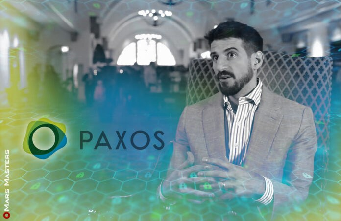 Paxos Raises $142M Series C Following PayPal Deal, OCC Bank Charter Application