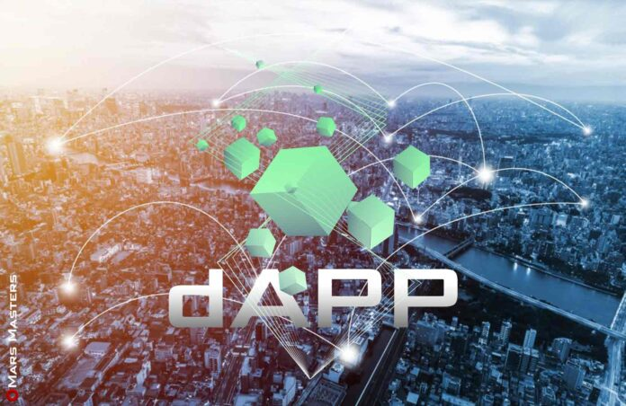 The DeFi boom is pushing a 1200% growth in DApp volume in 2020