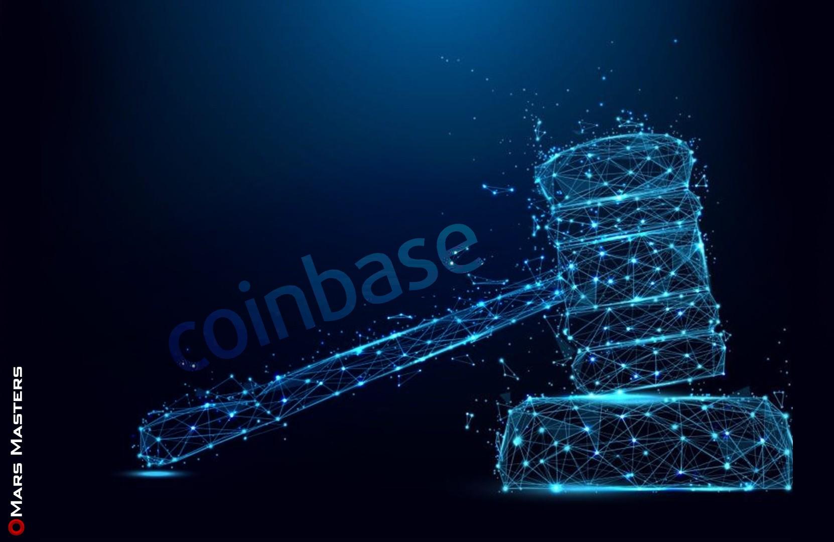 Coinbase class action