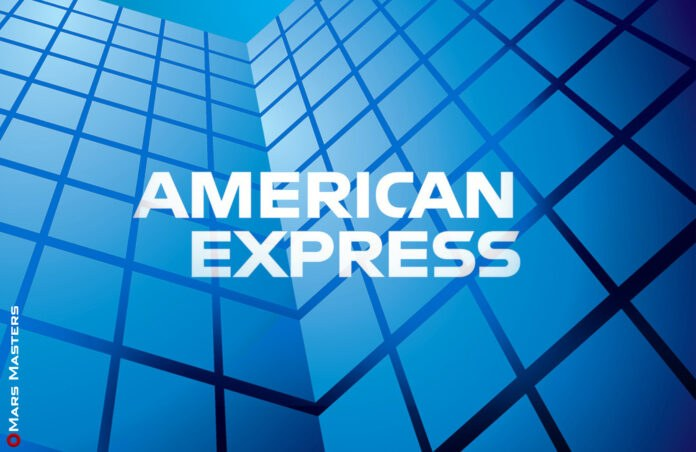 American Express' Venture Arm Invests in a Cryptocurrency Exchange Platform