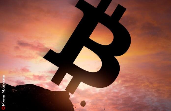 Bitcoin Keeps Failing Near $24,000