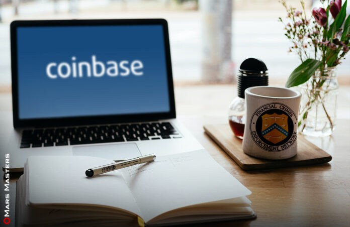 Coinbase crypto exchange seeks extended feedback deadline to FinCEN's new crypto rules