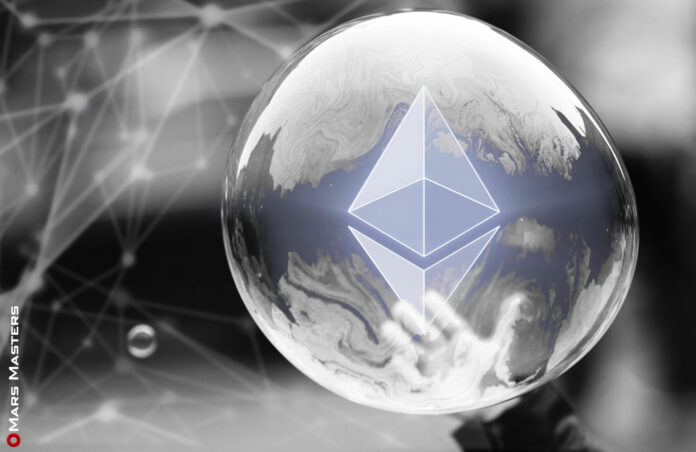 Ethereum Becomes Vulnerable