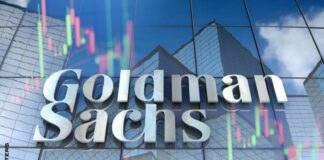 Goldman Sachs to Lead Coinbase IPO