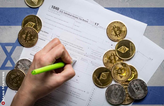 Israeli tax authorities Inform cryptocurrency owners regarding their holdings for tax purposes