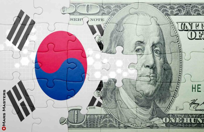 Korean crypto investment company launches $120 million fund for blockchain projects