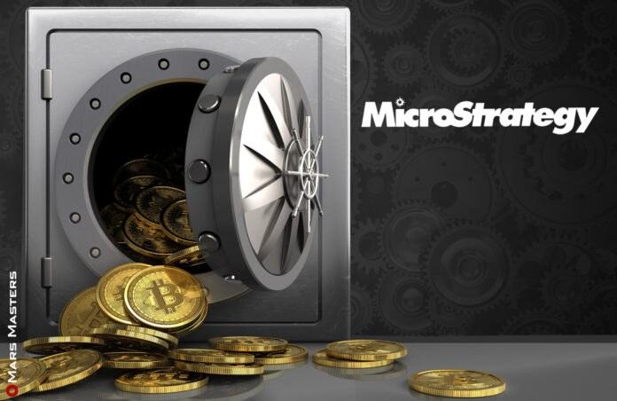 MicroStrategy has more BTC than U.S. govt