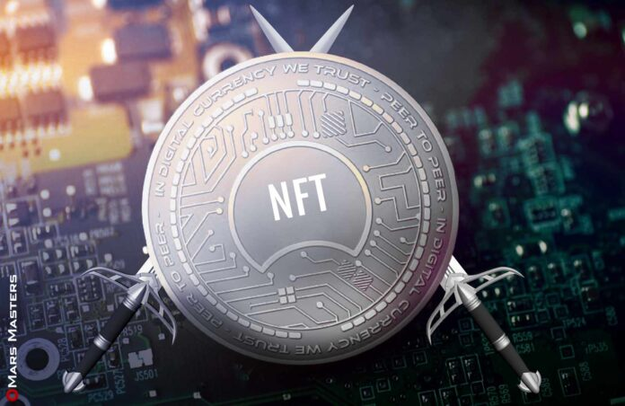 The Blockchain NFT Wars Are Here