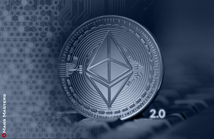 As the stakers commitmore than 2% of the supply,Ethereum 2.0 closes on a $4B valuation locked