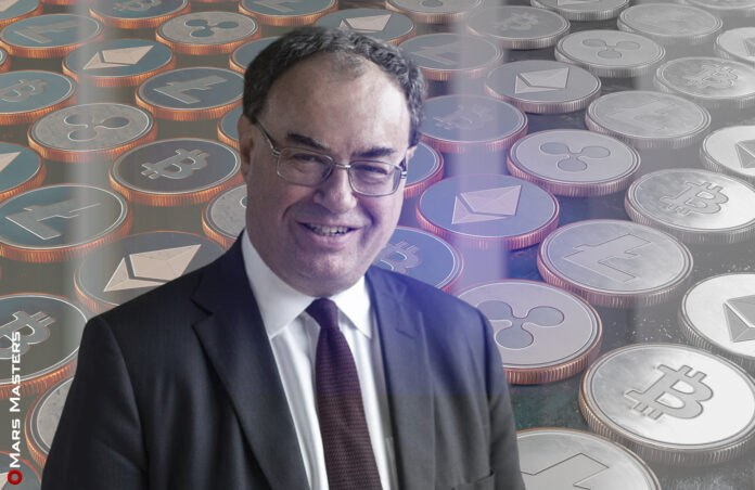 BOE's Bailey, Western Union CEO Part of Davos Panel on Digital Currencies