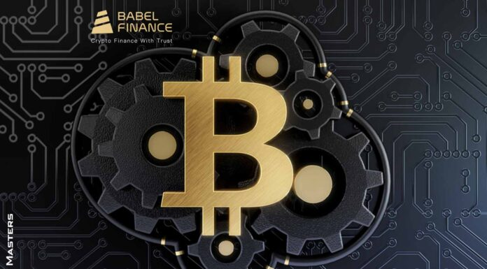 Babel Finance Is Letting Crypto Mining Firms Use Machines as Loan Collateral