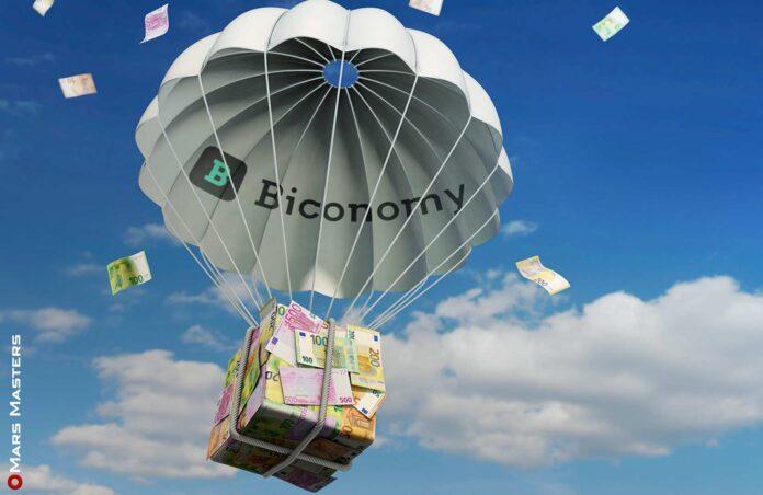 Biconomy Raises $1.5M in Seed Funding for Bid to Simplify Blockchain Transactions