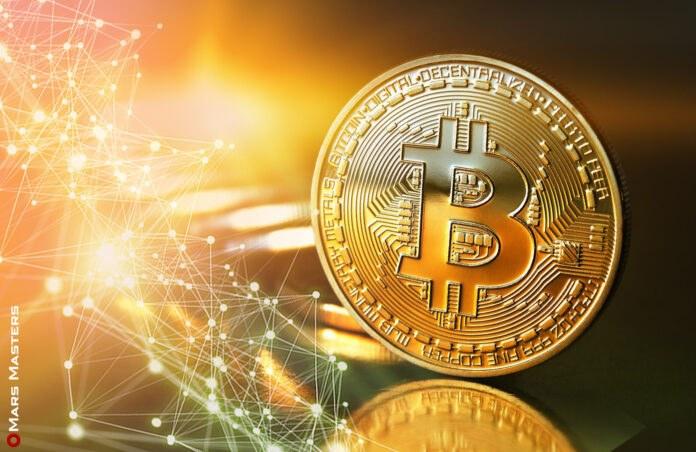 Bitcoin Holds Steady Above USD 30K