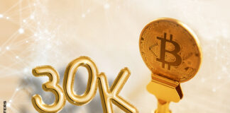 Bitcoin Is Reaching $30,000