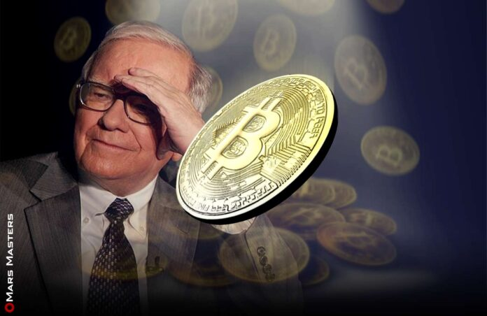 "Bitcoin Is Up Almost 350% Since Warren Buffett Called it ""Rat Poison Squared"""