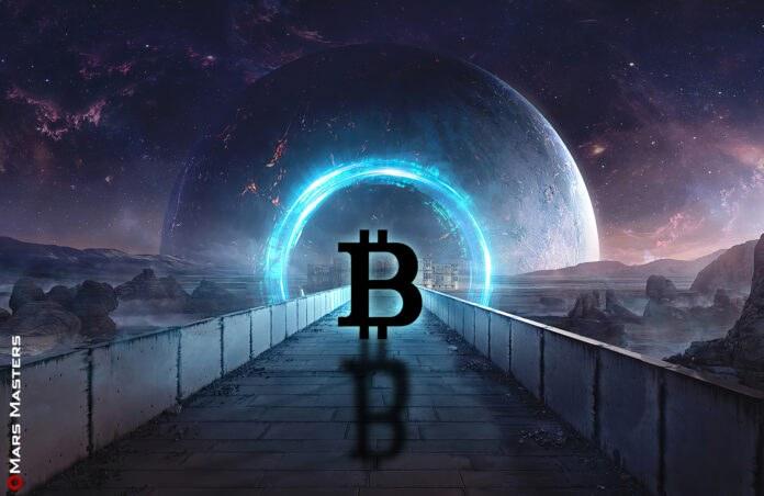 Bitcoin Price Touches the$37K