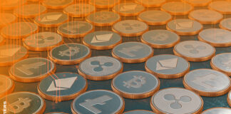 Bitcoin and altcoins correct after Yellen's illicit financing criticism