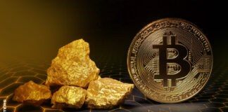 Bitcoin is worth more than 20 ounce gold bar