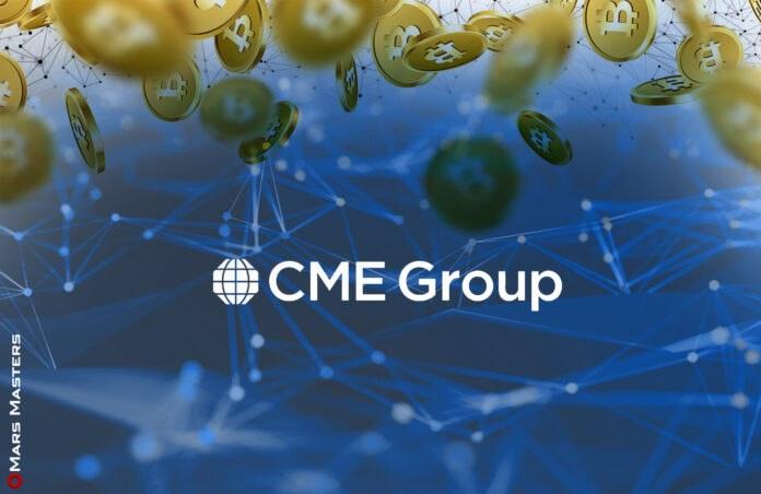 CME becomes majorBitcoin futures exchange