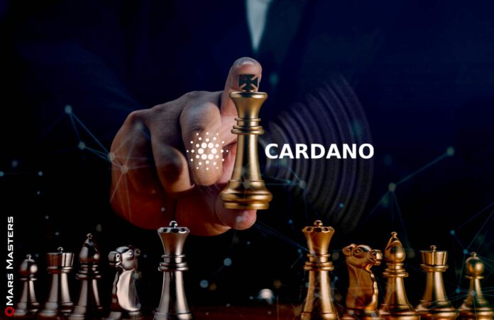 Cardano is the most decentralized network on market